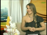 Анжелика Таирова в эфире передачи