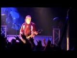 Легендарная немецкая группа RAGE - на гитаре наш Виктор Смольский (группа Мастер)