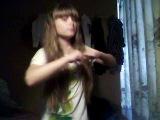 я дурочка танец на хаду думаю