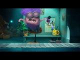 Гадкия Я 2: Мини-фильмы: Паника в почтовом отделении (2013)