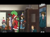 The Disappearance of Haruhi Suzumiya / Исчезновение Харухи Судзумии 1 серия [ReAnimedia|2x2]